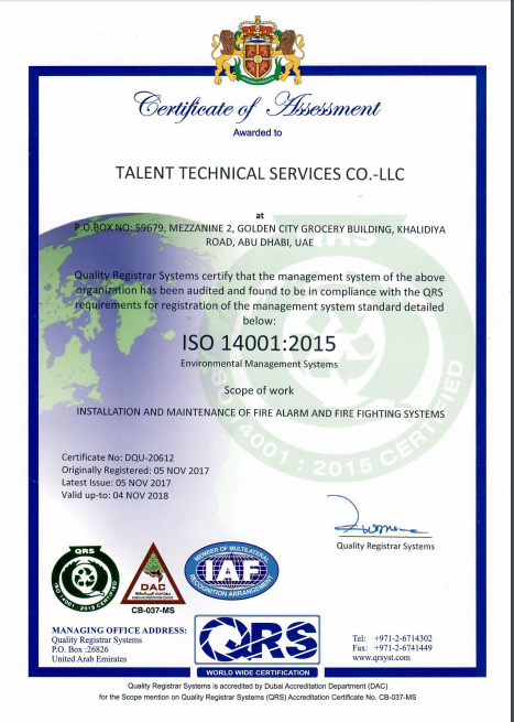 Talent Technical Services